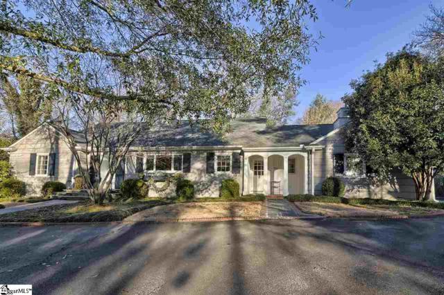 110 Mountain View Drive, Easley, SC 29640 (#1359477) :: Hamilton & Co. of Keller Williams Greenville Upstate