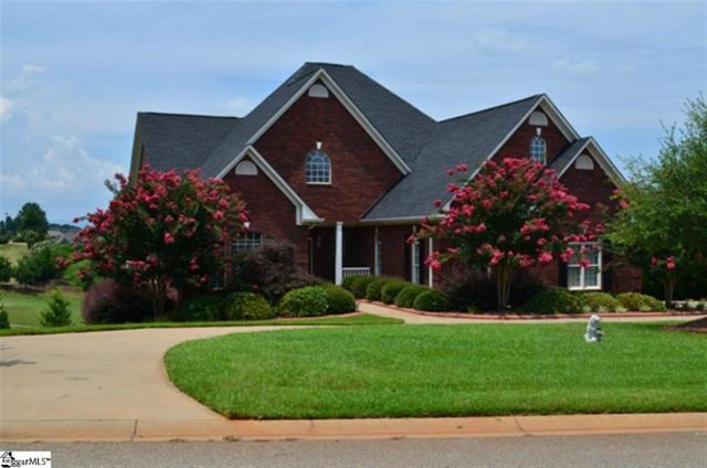 735 E Long Bay Drive, Inman, SC 29349 (#1359544) :: The Toates Team