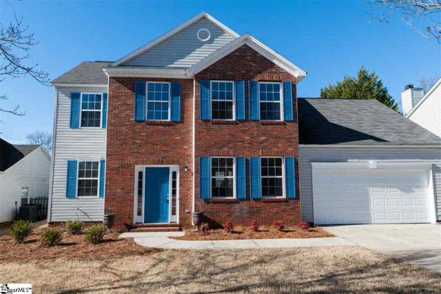 303 Park Grove Drive, Mauldin, SC 29662 (#1359548) :: Connie Rice and Partners
