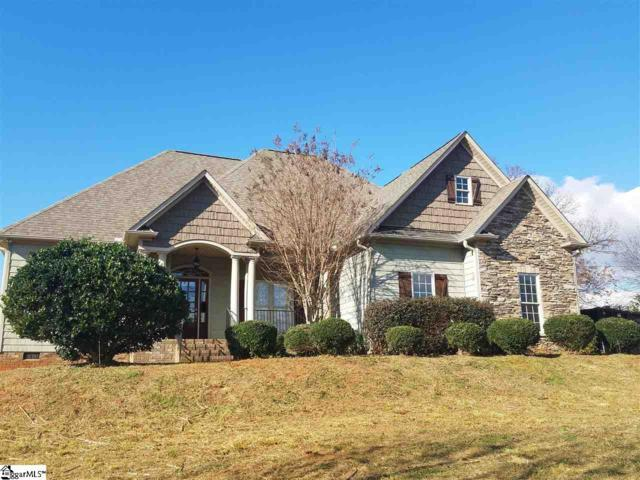 1540 Ballenger Road, Wellford, SC 29385 (#1359576) :: The Toates Team