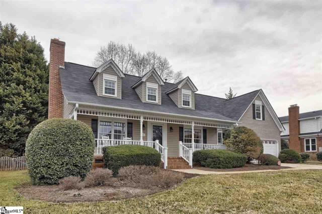 304 Clevington Way, Simpsonville, SC 29681 (#1359580) :: The Haro Group of Keller Williams