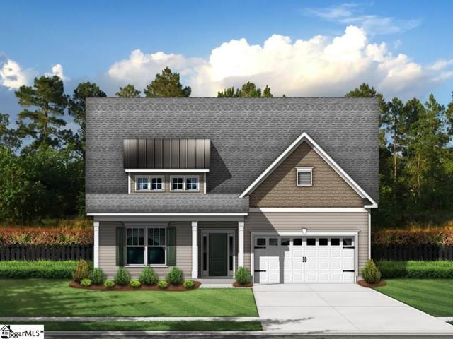 20 Fowler Oaks Lane Lot 55, Simpsonville, SC 29681 (#1359643) :: The Toates Team