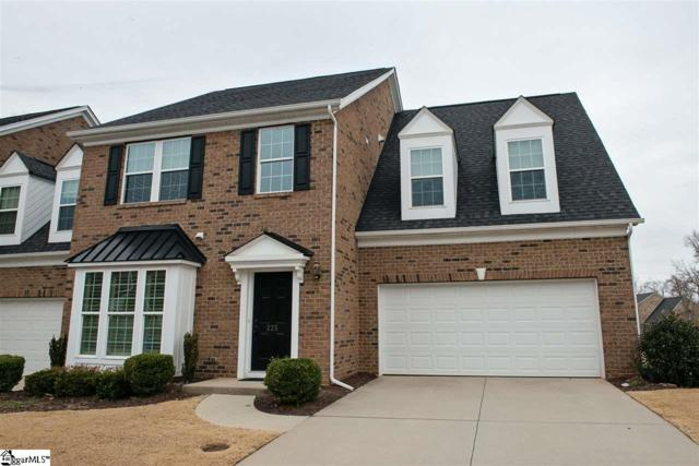 225 Bickleigh Court, Simpsonville, SC 29681 (#1359659) :: The Toates Team