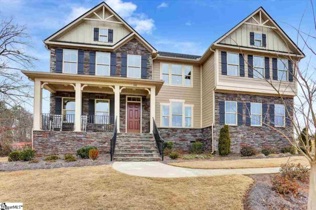 202 Princeton Drive, Duncan, SC 29334 (#1359709) :: The Toates Team