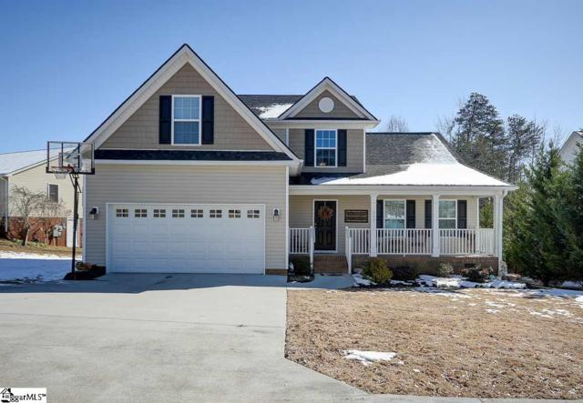 111 Newkirk Way, Travelers Rest, SC 29690 (#1359746) :: The Toates Team