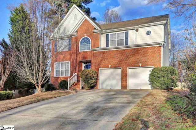 15 Featherwood Court, Simpsonville, SC 29680 (#1359749) :: Hamilton & Co. of Keller Williams Greenville Upstate