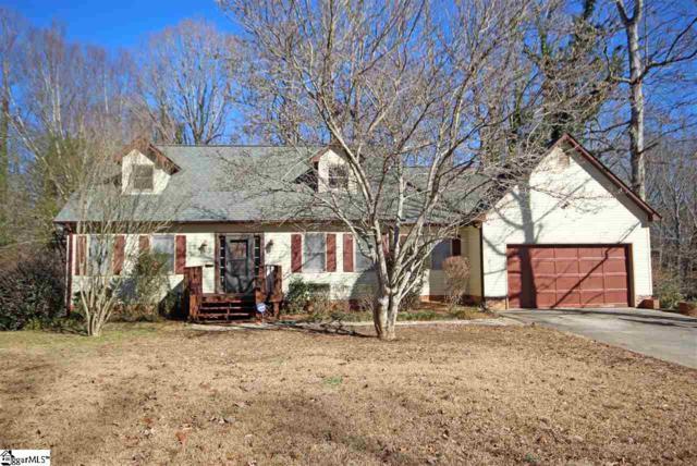 220 Hunters Woods Drive, Simpsonville, SC 29680 (#1359783) :: Hamilton & Co. of Keller Williams Greenville Upstate