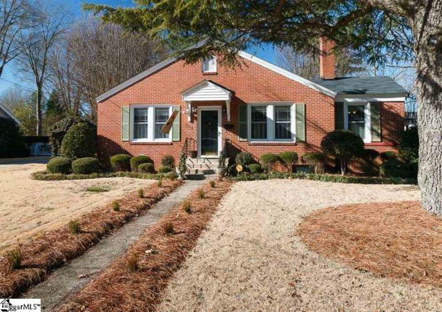 302 Hickory Street, Clinton, SC 29325 (#1359809) :: Hamilton & Co. of Keller Williams Greenville Upstate