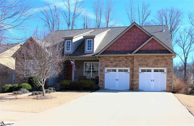 117 Hidden Springs Lane, Taylors, SC 29687 (#1359844) :: The Toates Team