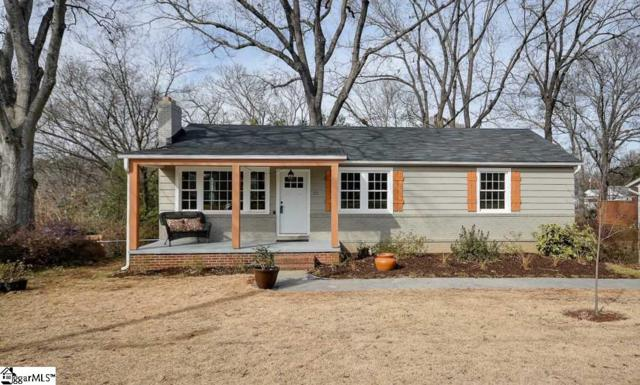 22 Friartuck Road, Greenville, SC 29607 (#1359858) :: The Toates Team