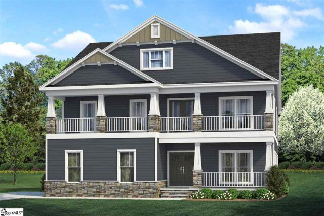 103 Wedge Way Lot 162, Travelers Rest, SC 29690 (#1359870) :: The Toates Team