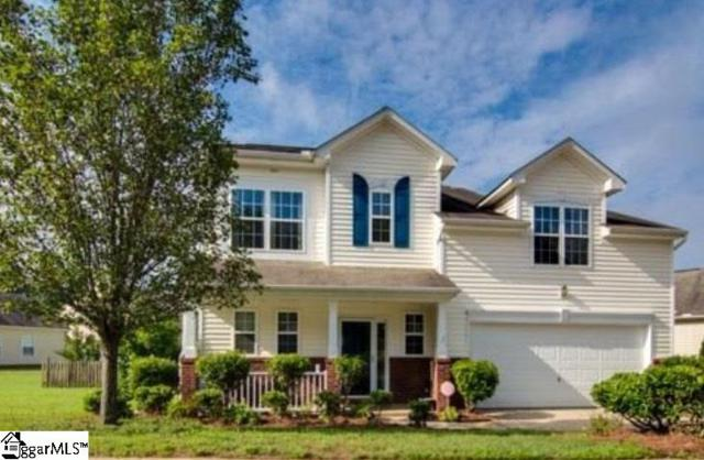 7 War Admiral Way, Greenville, SC 29617 (#1359884) :: The Toates Team