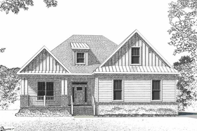 19 Ryder Cup Drive Lot 137, Travelers Rest, SC 29690 (#1359891) :: The Toates Team