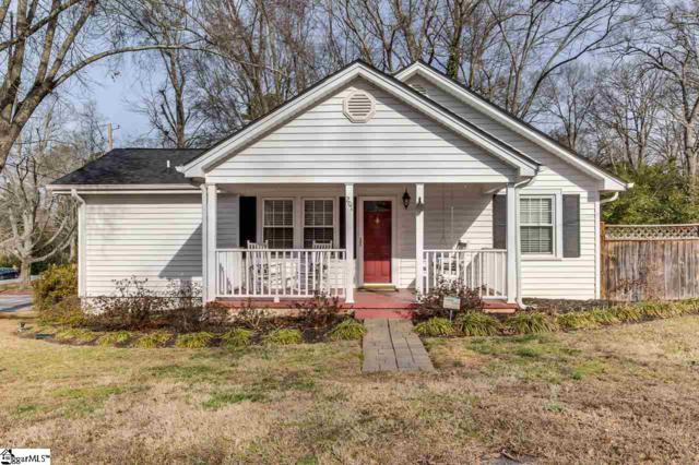 201 E C Avenue, Easley, SC 29640 (#1359922) :: Hamilton & Co. of Keller Williams Greenville Upstate
