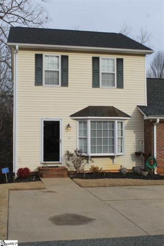462 Pearl Ridge Place, Spartanburg, SC 29302 (#1359943) :: Hamilton & Co. of Keller Williams Greenville Upstate