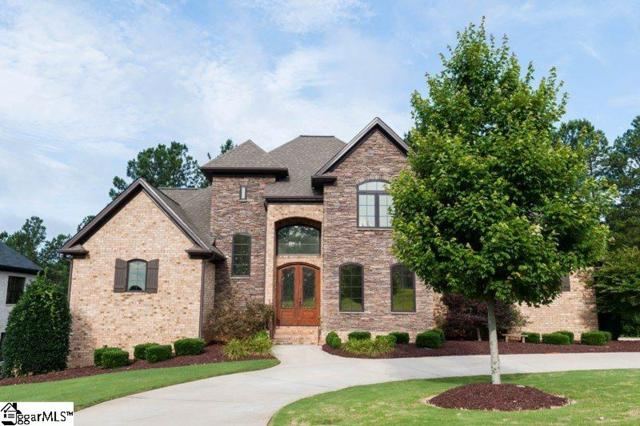 437 World Tour Drive, Inman, SC 29349 (#1359950) :: The Toates Team
