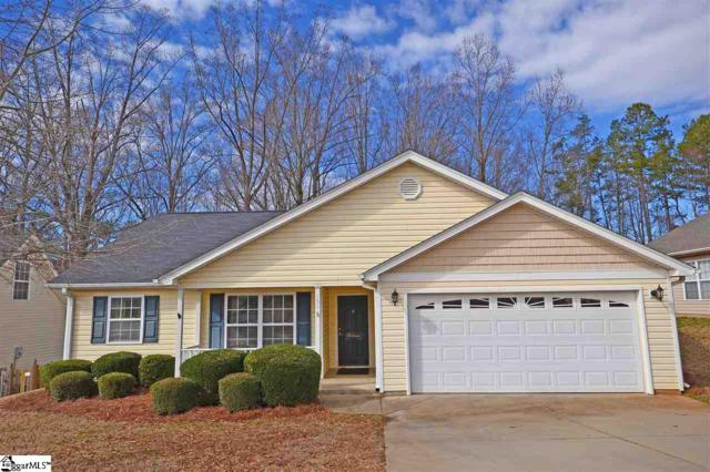 151 Maximus Drive, Greer, SC 29651 (#1359954) :: The Toates Team