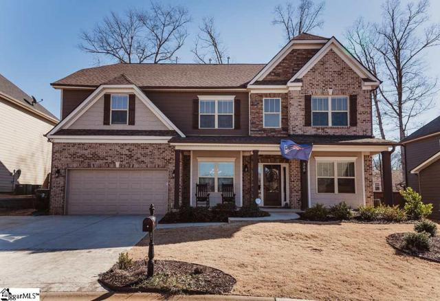 300 Carters Creek Court, Simpsonville, SC 29681 (#1359960) :: The Haro Group of Keller Williams