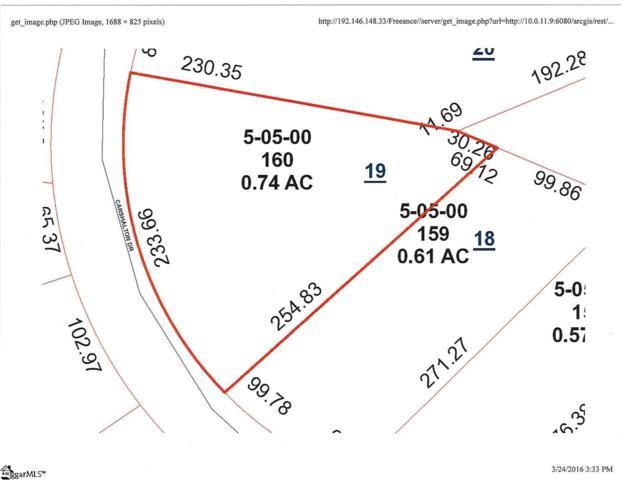 170 Carshalton Drive, Lyman, SC 29365 (#1359977) :: The Toates Team