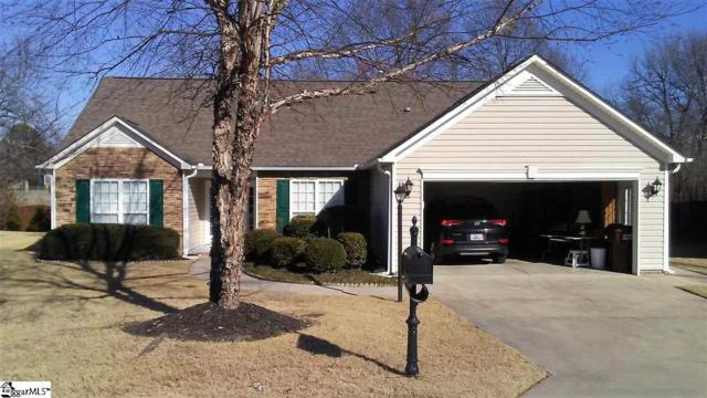 38 Cantera Circle, Greenville, SC 29615 (#1359979) :: The Toates Team