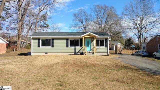 101 Pinehurst Street, Taylors, SC 29687 (#1359981) :: Hamilton & Co. of Keller Williams Greenville Upstate