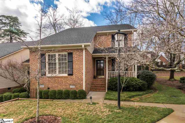 109 Mcdaniel Greene, Greenville, SC 29601 (#1360006) :: The Haro Group of Keller Williams
