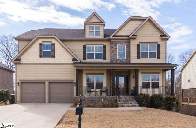 10 Star Fish Court, Simpsonville, SC 29681 (#1360030) :: The Toates Team