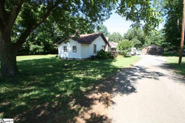 2161 Chesnee Highway, Spartanburg, SC 29303 (#1360035) :: Hamilton & Co. of Keller Williams Greenville Upstate