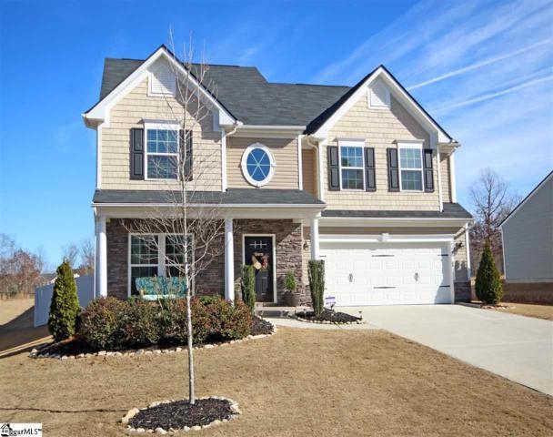 240 Chapel Hill Lane, Simpsonville, SC 29681 (#1360069) :: Hamilton & Co. of Keller Williams Greenville Upstate