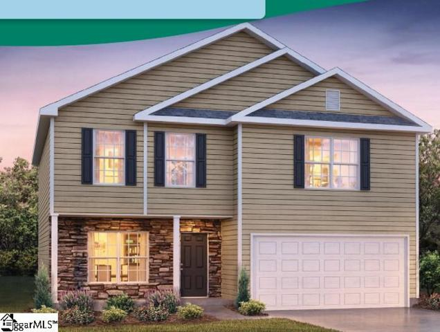 736 Streamside Drive, Piedmont, SC 29673 (#1360094) :: The Toates Team