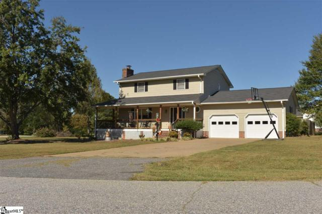 211 Springside Circle, Anderson, SC 29625 (#1360116) :: The Toates Team