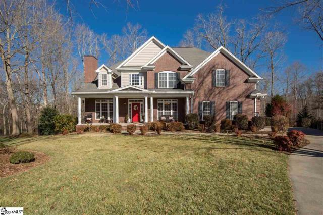 6 Nina Court, Simpsonville, SC 20681 (#1360120) :: The Toates Team