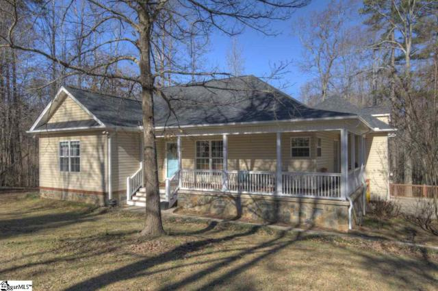 215 Roberts Road, Taylors, SC 29687 (#1360125) :: The Toates Team