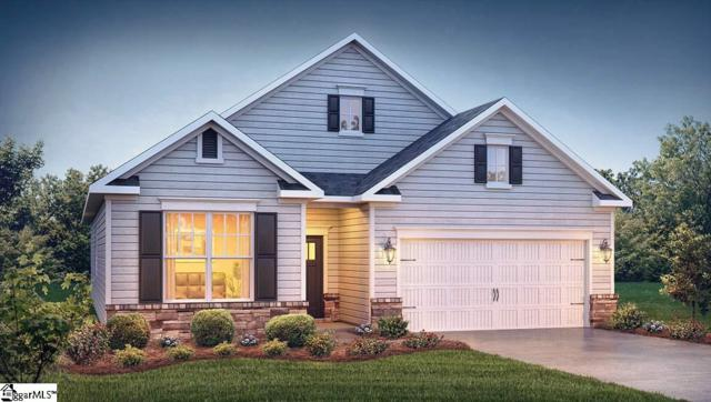 126 Northwild Drive, Duncan, SC 29334 (#1360130) :: The Toates Team
