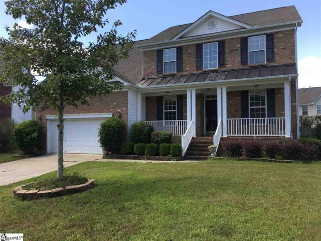 320 Stayman Court, Simpsonville, SC 29681 (#1360142) :: Coldwell Banker Caine