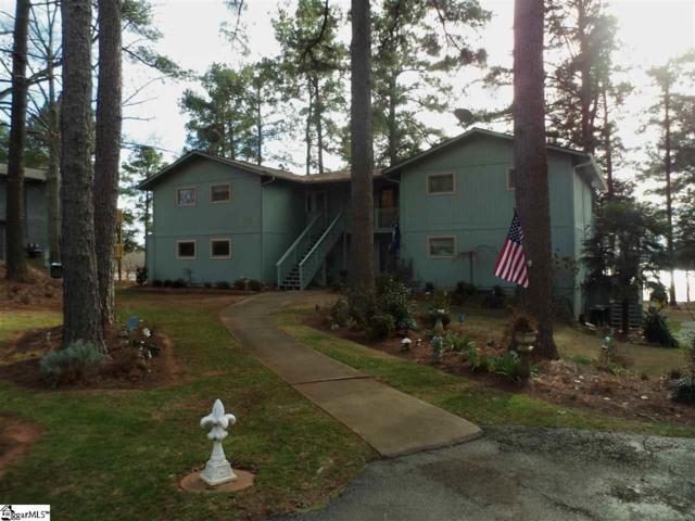 4C Hartwell Villas, Anderson, SC 29626 (#1360185) :: Hamilton & Co. of Keller Williams Greenville Upstate