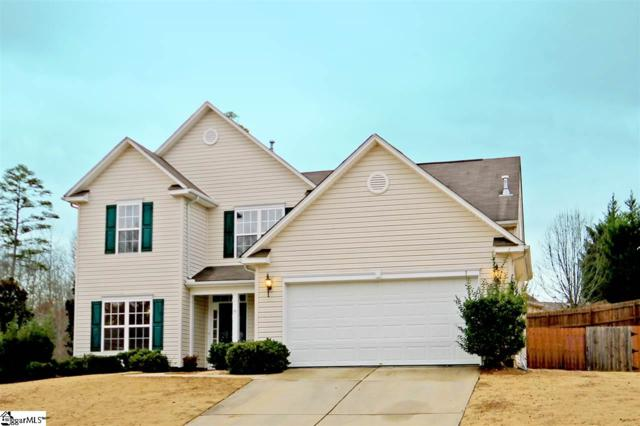 11 Trailstream Drive, Mauldin, SC 29662 (#1360189) :: The Toates Team