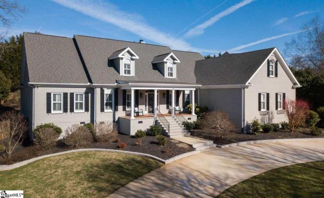 1 Hunters Run, Greenville, SC 29615 (#1360217) :: The Toates Team