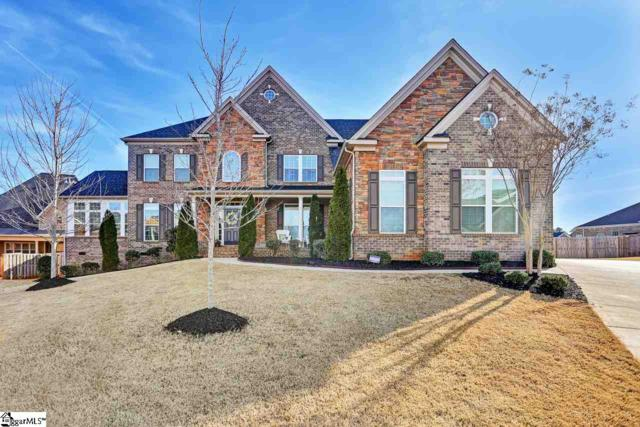 18 Stratton Chapel Court, Simpsonville, SC 29681 (#1360225) :: Hamilton & Co. of Keller Williams Greenville Upstate