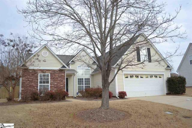 4 Criterion Drive, Simpsonville, SC 29681 (#1360240) :: Coldwell Banker Caine