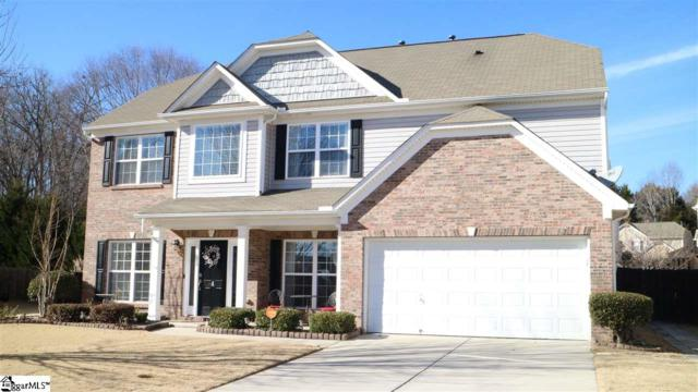 4 Hushpah Court, Simpsonville, SC 29680 (#1360252) :: The Toates Team