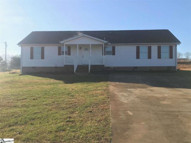101 Robin Ridge Circle, Piedmont, SC 29673 (#1360254) :: Hamilton & Co. of Keller Williams Greenville Upstate