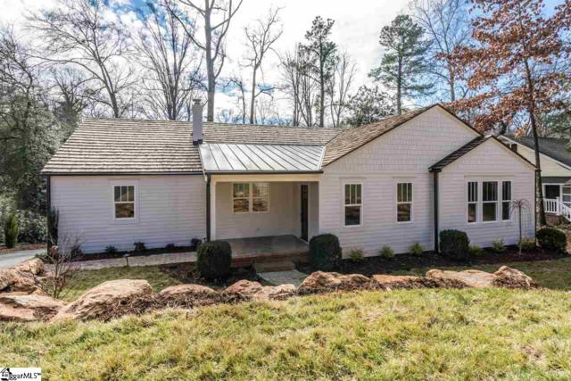 204 Brookside Way, Greenville, SC 29605 (#1360294) :: The Haro Group of Keller Williams