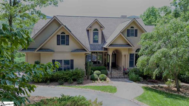 115 Mountain Summit Road, Travelers Rest, SC 29690 (#1360295) :: Hamilton & Co. of Keller Williams Greenville Upstate