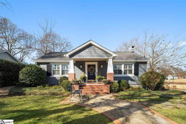 200 Waccamaw Avenue, Greenville, SC 29605 (#1360303) :: The Haro Group of Keller Williams
