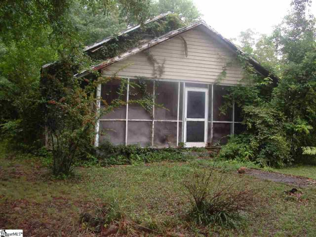 36 Gabriel Drive, Greenville, SC 29611 (#1360310) :: Hamilton & Co. of Keller Williams Greenville Upstate