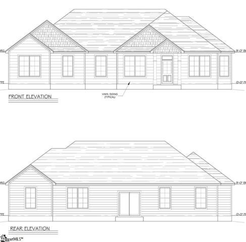 26 Golden Strip Drive, Mauldin, SC 29662 (#1360330) :: Hamilton & Co. of Keller Williams Greenville Upstate