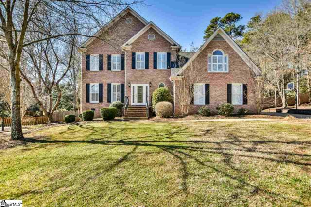 9 Springhaven Court, Simpsonville, SC 29681 (#1360337) :: The Toates Team