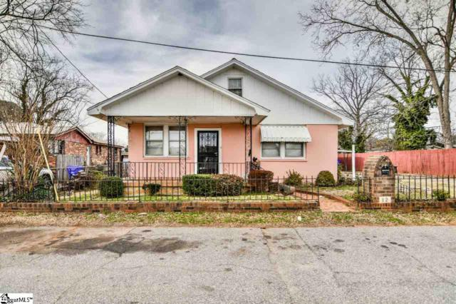 12 Chaney Street, Greenville, SC 29607 (#1360354) :: The Toates Team
