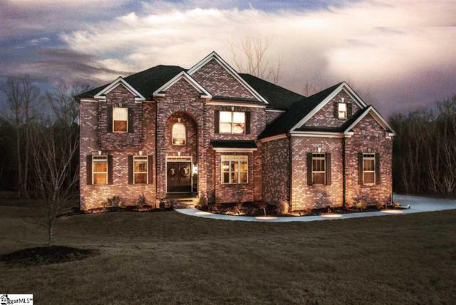 30 Alexander Manor Way, Simpsonville, SC 29680 (#1360364) :: Hamilton & Co. of Keller Williams Greenville Upstate